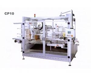 南京JH-CP10全自动卧式装箱机