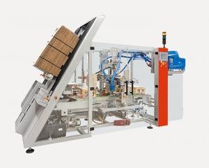 JH-WAP20裹包式装箱机