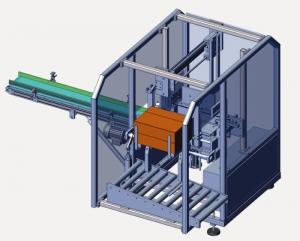 JH-SCP5半自动装箱机
