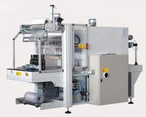 JH-R型全自动热收缩包装机