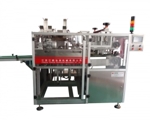 JH-CP05全自动卧式装箱机