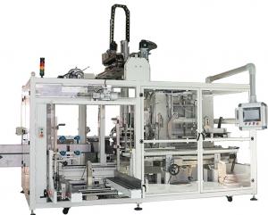 JH-VCP05L全自动立式装箱机
