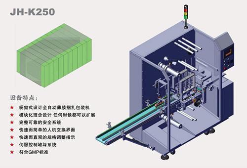 包装机生产厂家